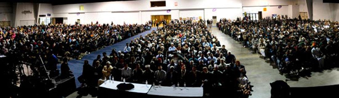 Mawlid-un-Nabi Conference