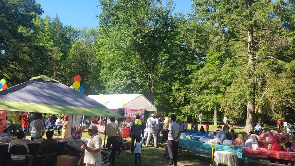 Minhaj-ul-Quran Canada Eid Fest 2018